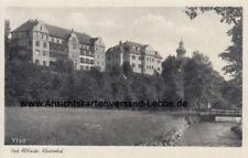 Bad Altheide - Klosterhof - Kreis Glatz - Niederschlesien - Polanica-