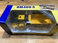 Komatsu HM400-5 Haul Truck Model In 1:50 Scale By 1st Gear
