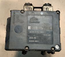BMW E36 Z3 ABS Hydraulikblock Steuergerät 1164047 5WK8 428