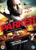 Parker [DVD][Region 2]