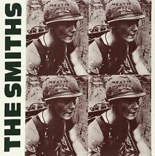 THE SMITHS Meat is Murder 180gm Vinyl LP Remastered NEW & SEALED Morrissey