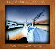 NEW Script of the Bridge (25th Anniversary Edition) (Audio CD)