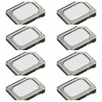 8x 15x11 Sugar Cube Speaker For DCC Sound Decoder 8 Ohm 1 Watt Loksound Zimo TTS