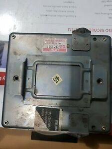 Suzuki Sidekick Geo Tracker 33920-56B40 A/T Engine Computer Control Module