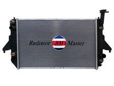 2003 Radiator For 1996-2005 GMC Safari Van 4.3L V6 1997 98 99 2000 01 02 03 2004