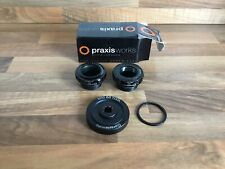Praxis English Thread Bottom Bracket And BB Tool