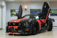 REDUCE BY £7k  Ford Mustang GT 4.6 V8 Supercharged Stage 3, Low MilesOwners