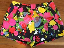 SZ 8 ALANNAH HILL SHORTS  *BUY FIVE OR MORE ITEMS GET FREE POST