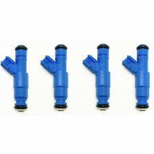 Set (4) OEM Denso Fuel Injectors Chevrolet Malibu Cobalt Pontiac G5 Saturn 2.2L