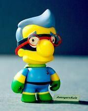 The Simpsons 25th Anniversary KidRobot Vinyl Figures Milhouse Fallout Boy 2/20