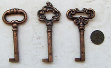 3  Furniture  Cabinet   Desk   Drawer   Keys   very nice     FREE SHIPPING