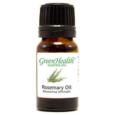 15 ml Rosemary Essential Oil (100% Pure & Natural) - GreenHealth