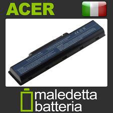 Batteria POTENZIATA 5200mAh per Acer Aspire 5738G 5738Z 5738ZG 5740G