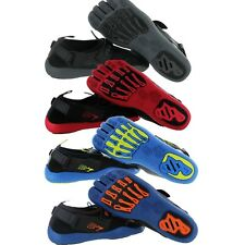 74d5b83424 Fila Skele Toes Skeletoes Barefoot Minimalist Aqua Socks Water Running Shoes