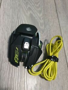 Mad Catz Pro S Gaming Mouse