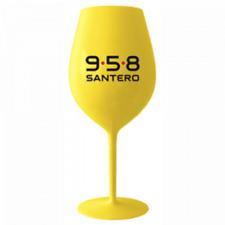 Santero 4 Bicchieri 958 Gialli