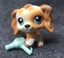 Littlest Pet Shop Dog Cocker Spaniel 344
