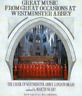 Choir of Westminster Abbey : London Brass -  (UK IMPORT)  CD NEW