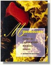 Microbiology by Jacquelyn R. Marshall (1994, Paperback, Revised, Lab Manual)