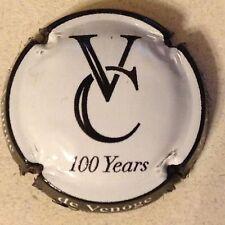 Capsule de Champagne De VENOGE (194. 100 ans V.C.)
