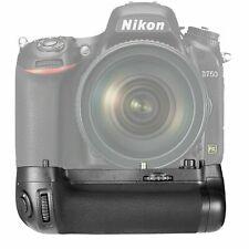 Meike Pro 2.4G Remote Control Battery Grip for Nikon D750 Camera