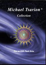 Michael Tsarion Set Lot on USB Audio Video Books Origins Oracles Irish Sorcerers