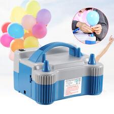 700w High Power Mains Electric Party Balloon Inflator/Air Pump Blower