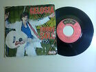"Bobby Solo – Gelosia / Mia Cara – Disco Vinile 45 Giri 7"" Stampa Francia 1980"