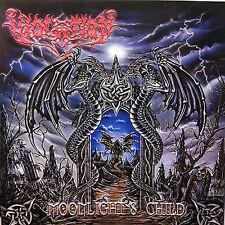 Violation-Moonlights Child CD (redstream, 2000) * German death metal