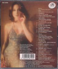 RARE 70s 80'S 2CDs+booklet PALOMA SAN BASILIO 1974-78 SOMBRAS donde vas DIRECTO