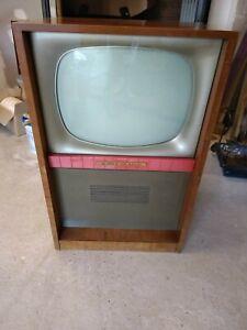 TV Televiseur la voix de son maître