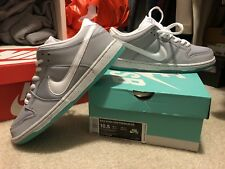 Nike Dunk Low Premium SB (Marty McFly) Size 10.5 DS