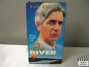 Blue River (VHS, 1996) Sam Elliott Susan Dey Jerry O'Connell Nick Stahl