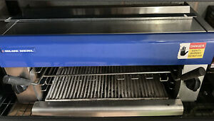 Blue Seal Gas Salamander Grill