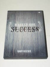 Marked for Success by Gary Keesee 2 Audio CD Set