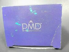 PMD Personal Microderm System Blue-Sensitive 6 Replacement Discs NEW