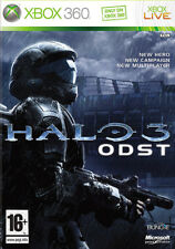 Halo 3 ODST XBox 360 *in Good Condition*