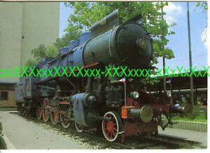 Jugoslawien Dampflok 11.022 ex MAV 424 Belehrad 1985 Druck-Foto (*10844)