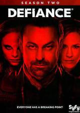 Defiance: Season Two - DVD- No Slip Cover. Free Shipping!