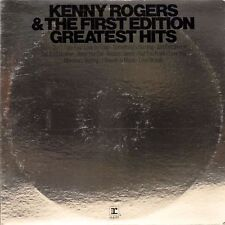 Kenny Rogers & The First Edition Greatest Hits