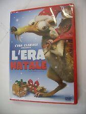 L'ERA NATALE - DVD SIGILLATO PAL - ANIMAZIONE