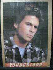 Rob Lowe Vanity Fair Poster 27X36In