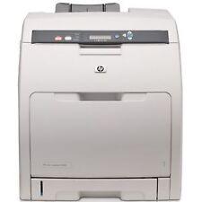 HP Ethernet (RJ-45) Standard Printer