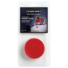"""FREE SHIP 4pcs 63mm 2.5""""  New Red Air Hockey Table Lot of 4 Pucks USA Seller"""