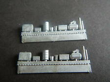 Z Scale Standard Truck and Machine Shop Tools Kit by Showcase Miniatures (4008)