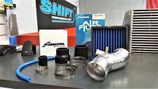 Simota V2 Turbo Suction Intake Pipe & Filter kit - Mitsubishi EVO 7 8 9 IX MR