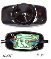 Mini Regulador Dimmer 220V Led sin cable 250W