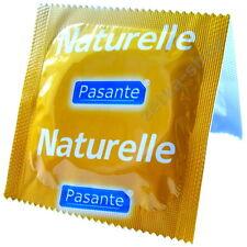 24 KONDOME PASANTE NATURELLE Präservative SEX KONDOM TOP Condome EXTRA PASSFORM