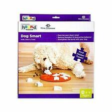Dog Smart Interactive Toy Treat Dispenser Game Nina Ottosson Sweden Level 1