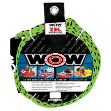 WOW Watersports 1k 60 Tow Rope 17-3010